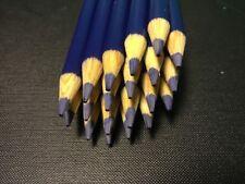 (20) Crayola Colored Pencils  (indigo) BULK