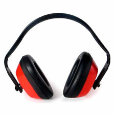 Ear Defenders Hearing Protector Muffs Safety Workwear Heavy Machinery Tools #JIU