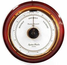 ✅ Seltenes Wandbarometer System Paulin ca. 1935 Barometer ✅