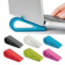 Laptop Stand Adjustable Bracket Desktop Computer Increased Shelf Cooling Base