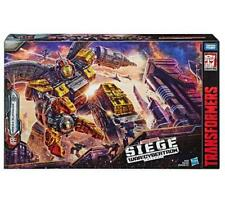 Transforms War For Cybertron WFC Siege Titan Omega Supreme NEW