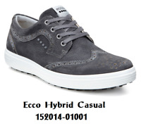 Ecco Casual Hybrid Golf Shoes - Size: 39, 40