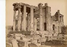 Albumen Caryatides Greece 24 Dimitris Constantine Athens Athanasiou