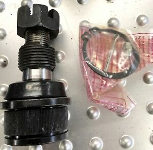 Ball Joint Greasable Lower Chevy Dodge Ford GMC Jeep 4WD BJ-0252 K-8194T 10252