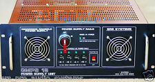 NEW RECORDING CONSOLE POWER SUPPLY FOR SOUNDTRACS CONSOLE, 9 AMPS, 5 YR WARRANTY