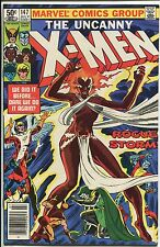 """X-Men #147 ~ Rogue Storm """"We Did It Before Dare We Do It Again"""" ~ (Grade 9.2) WH"""