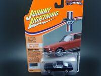 2020 JOHNNY LIGHTNING 1965 FORD MUSTANG GT MUSCLE CAR USA VS. B REL 1 #2 1:64