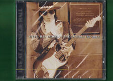 STEVIE RAY VAUGHAN - LIVE AT CARNEGIE HALL CD  NUOVO SIGILLATO
