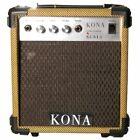 Kona KCA15TW 10-Watt Electric Guitar Amplifier, Tweed for sale