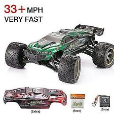 GPTOYS Luctan S912 RC Cars, 1:12 Scale 2.4Ghz Electric Fast 33MPH Off Road