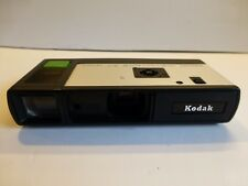 Vintage Kodak Pocket Instamatic 30 Camera 110 cartridge film camera w/flash cube