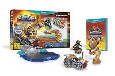 Skylanders Superchargers Wii U Starter Pack