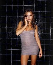 Alyssa Milano Hot Glossy Photo No32