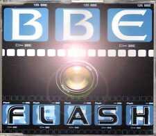 B.B.E. - Flash - CDM - 1997 - Trance 3TR Emmanuel Top Bruno Sanchioni