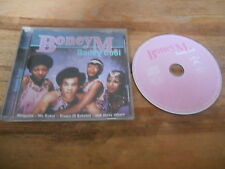 CD Pop Boney M - Daddy Cool (16 Song) BMG ARIOLA EXPRESS