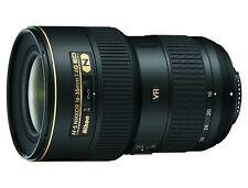 Nikon Nikkor AF-S 16-35 mm 1:4G ED VR - NEU vom Fotofachhändler