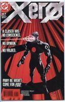 Xero 1997 series # 1 near mint comic book