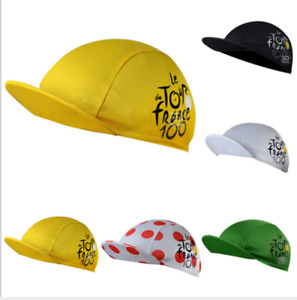 Men Women Cycling Team Road Bike Sunhat Sun Visor Sports Caps Hats hgfd ohyg