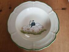 More details for e.trauffler limited / schmider sheep & shepherd soup / cereal bowl