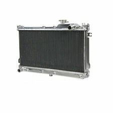 Aluminum Radiator For Mazda MX5 Miata 1990 1991 1992 1993 1994 1995 1996 97