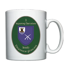 1 Infantry Battalion, Irish Defence Forces - Mug