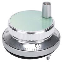 Hand Wheel Handle Kit 5V Manual Pulse Generator Cnc Machine Tool Rotary Enc L4N2
