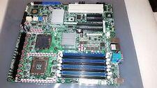 Intel Server SYSTEM board CPU-S5000SL (A) Dual Xeon CPU LGA771 E11025-302