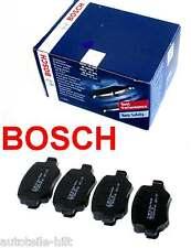 Bosch Bremsbeläge vorne Lexus IS II, III XE2 250,220d C