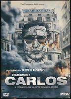 EBOND  Carlos  DVD D564501