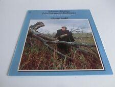 Johannes Brahms - Glenn Gould – Zehn Intermezzi Für Klavier CBS 61979 LP