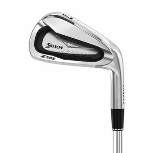 NEW Golf Srixon Z 585 Iron Set SPEED GROOVE - Choose Set and Flex