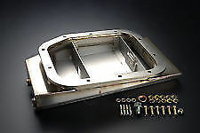 TOMEI Oversized Oil Pan Sump FIT NISSAN SILVIA SR20DET SR20 S13 S15 S14 TURBO
