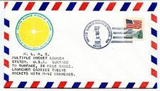 1989 MLRS Multiple Rocket Launch System USA Surface White Sands Missile Range US