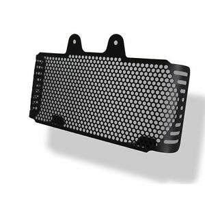 YanYun Motorcycle Radiator Guard Grille Oil Cooler Cover Water Tank Net Accessories for R NINE T 2016-2020