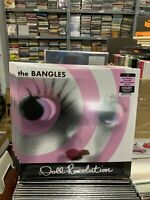 The Bangles 2 LP Doll Revolution White Vinyl 2021 Versiegelt Klappcover