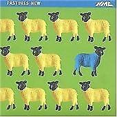 Various Artists - NMC Sampler, Vol. 2 (Pastures New, 1996)