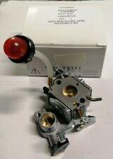 CARBURATORE MOTOSEGA ORIGINALE HUSQVARNA/MCCULLOCH PER CS 400 CS 420 ECC.