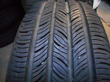 Used P215/55R16 97 H 8/32nds Continental ContiProContact