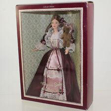Mattel - Barbie Doll - 1999 Victorian Barbie w/ Cedric Bear *NM Box*