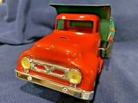 Antique1957 Tonka Dump Truck Pressed Steel Excellent Condition