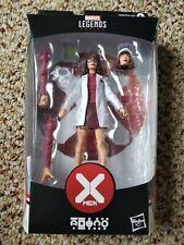 "Marvel Legends 6"" BAF Tri-Sentinel X-Men House of X - MOIRA Mactaggert - loose"