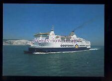FE3083 - Oostende-Dover Ferry - Prins Filip , built 1991 - postcard