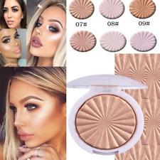 Beauty Highlighter Palette Makeup Face Contour Powder Bronzer Make Up Blusher