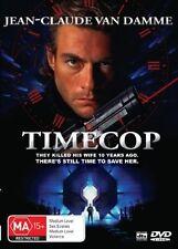 Timecop (DVD, 2005)
