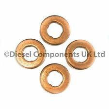 Land Rover Freelander TD4 Diesel Injector Copper Washers - Pack of 4