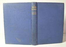 R. AUSTIN FREEMAN, DR THORNDYKE INVESTIGATES, 1930, FIRST EDITION, ULP, London