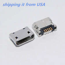 Micro USB Charging Port Charger Connector For ACER ICONIA W510-1458 10.1in