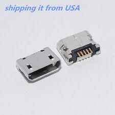"NEW Micro USB TOSHIBA ENCORE WT8-A32 8"" TABLET Charging Port Socket Connector"