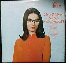 Nana Mouskouri Vinyl Records Ebay