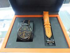 Mido Multifort Special Edition Chronograph Men's Watch - Black
